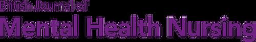 British Journal of Mental Health Nursing