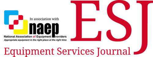 Equipment Services Journal