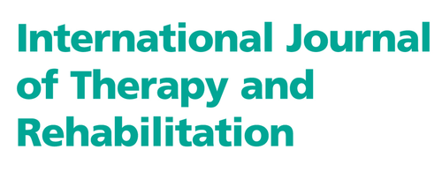 International Journal of Therapy and Rehabilitation (IJTR)