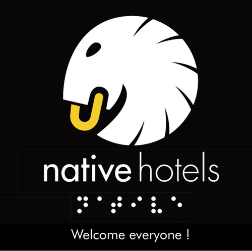 Native Hotels and Accessible Tourism