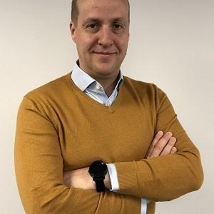 Arne Compernolle
