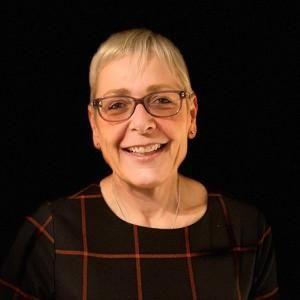 Marion McNally