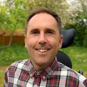 Martyn Sibley