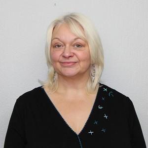 Sharon Baillie