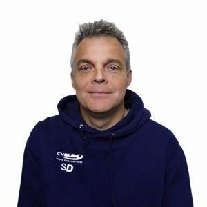 Stuart Dunne