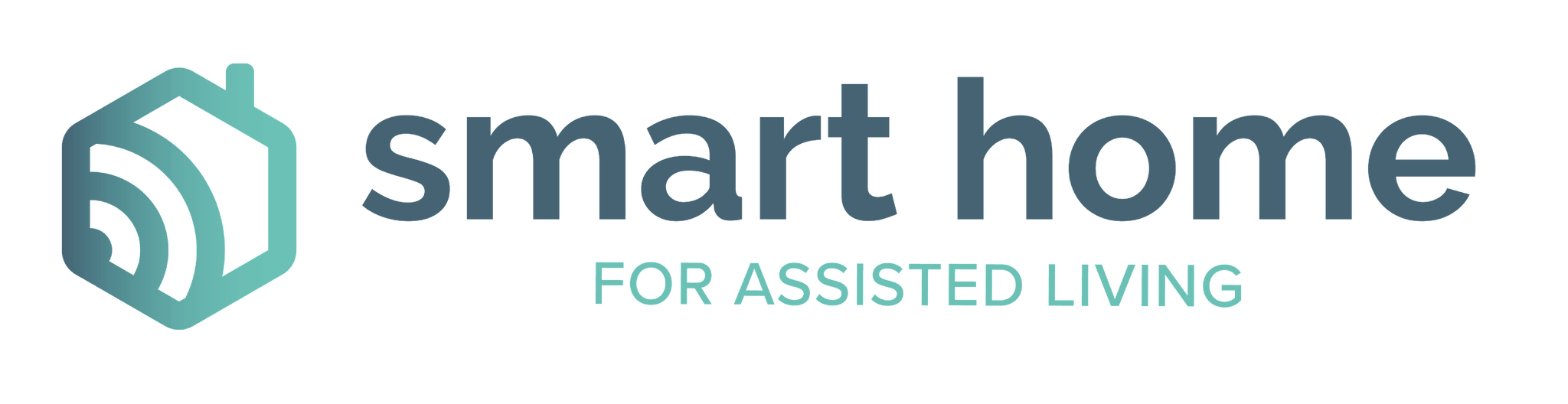 Smart Home for Assisted Living logo