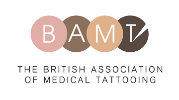Rae Denman Medical Tattooing