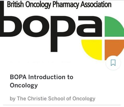 New Book Published by a BOPA Member