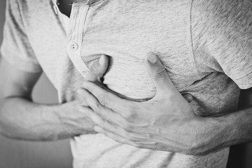 Heart risk higher in cancer survivors