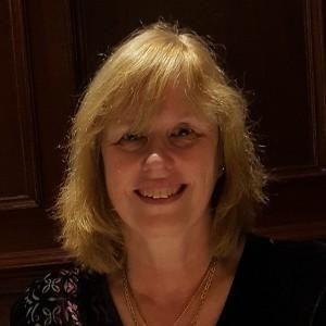 Sue Astley