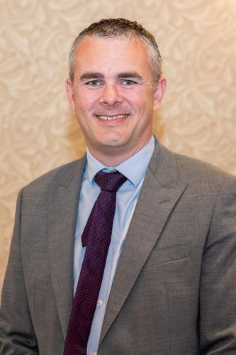 Chris Scarisbric
