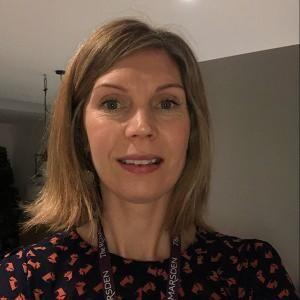 Anita McWhirter