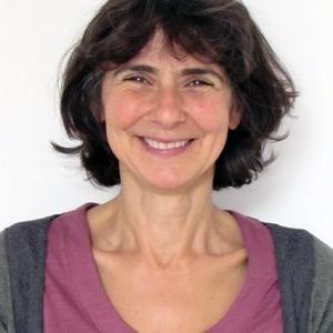 Catherine Zollman