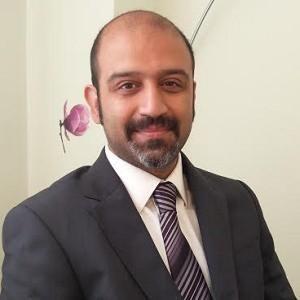 Qamar Ghafoor