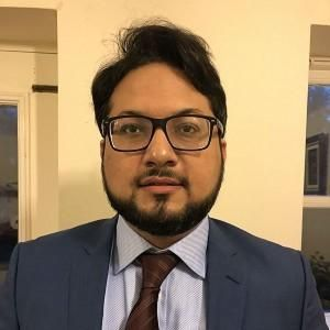 Khurum Khan