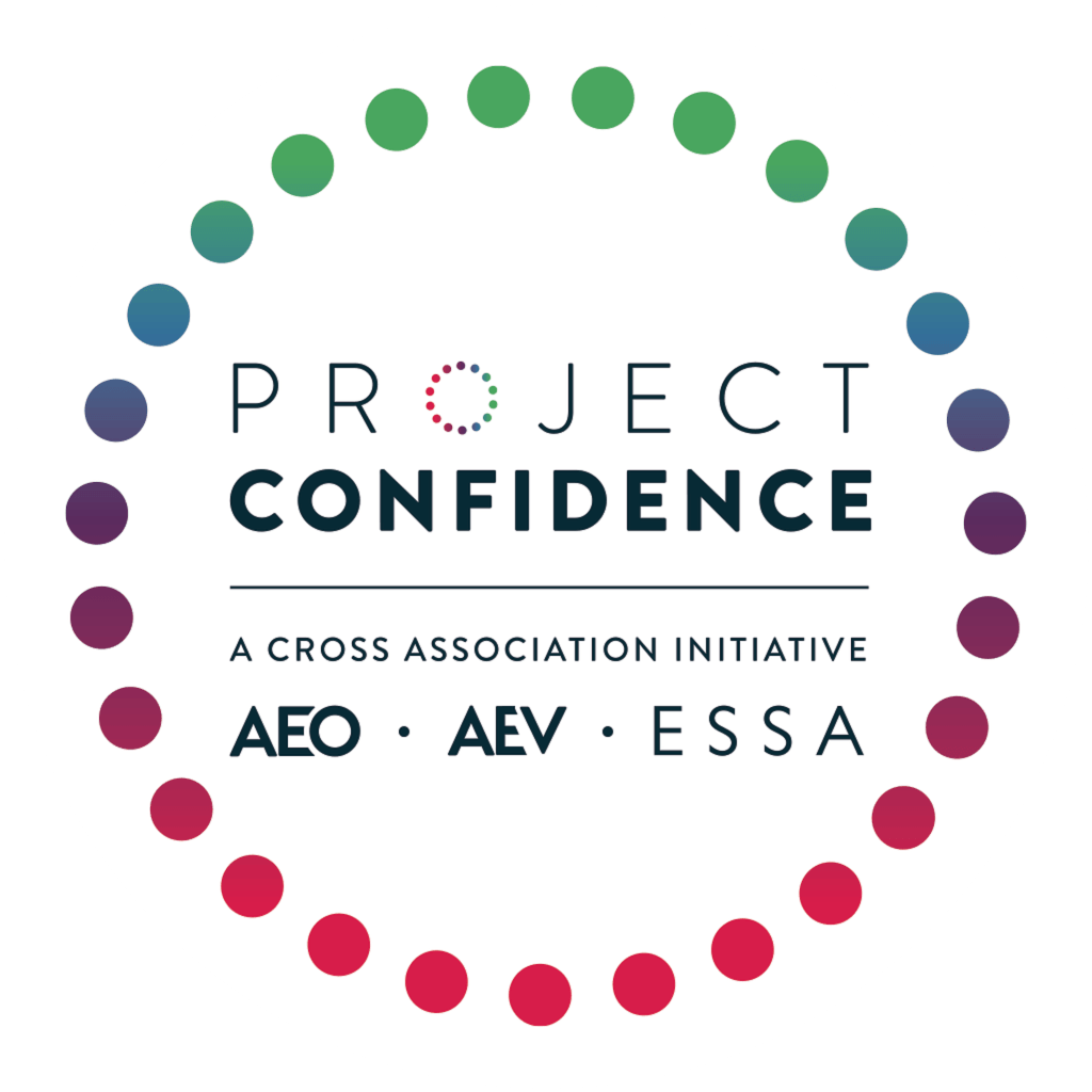 project confidence logo