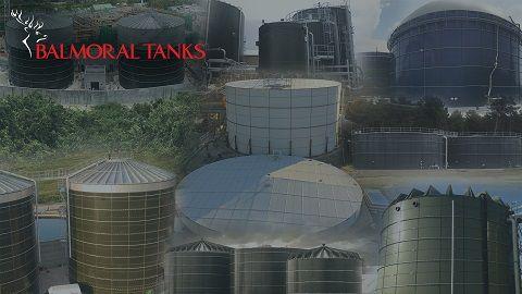 Balmoral Tanks Ltd