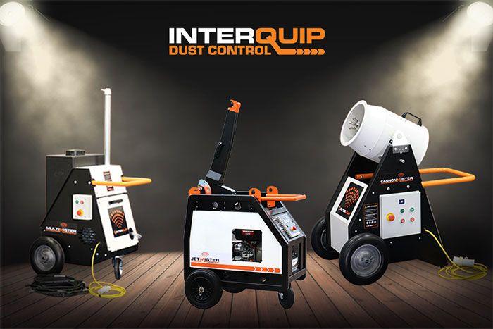 INTERQUIP UK