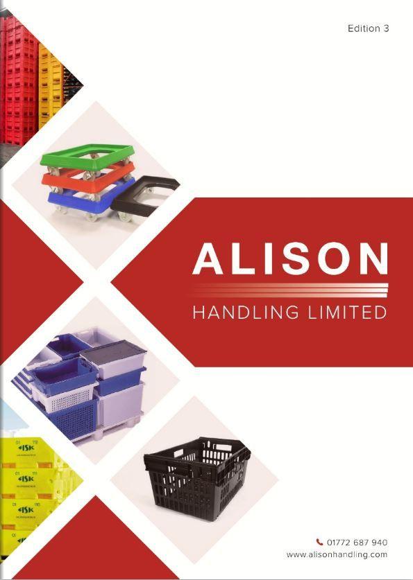 Alison Handling Services Ltd