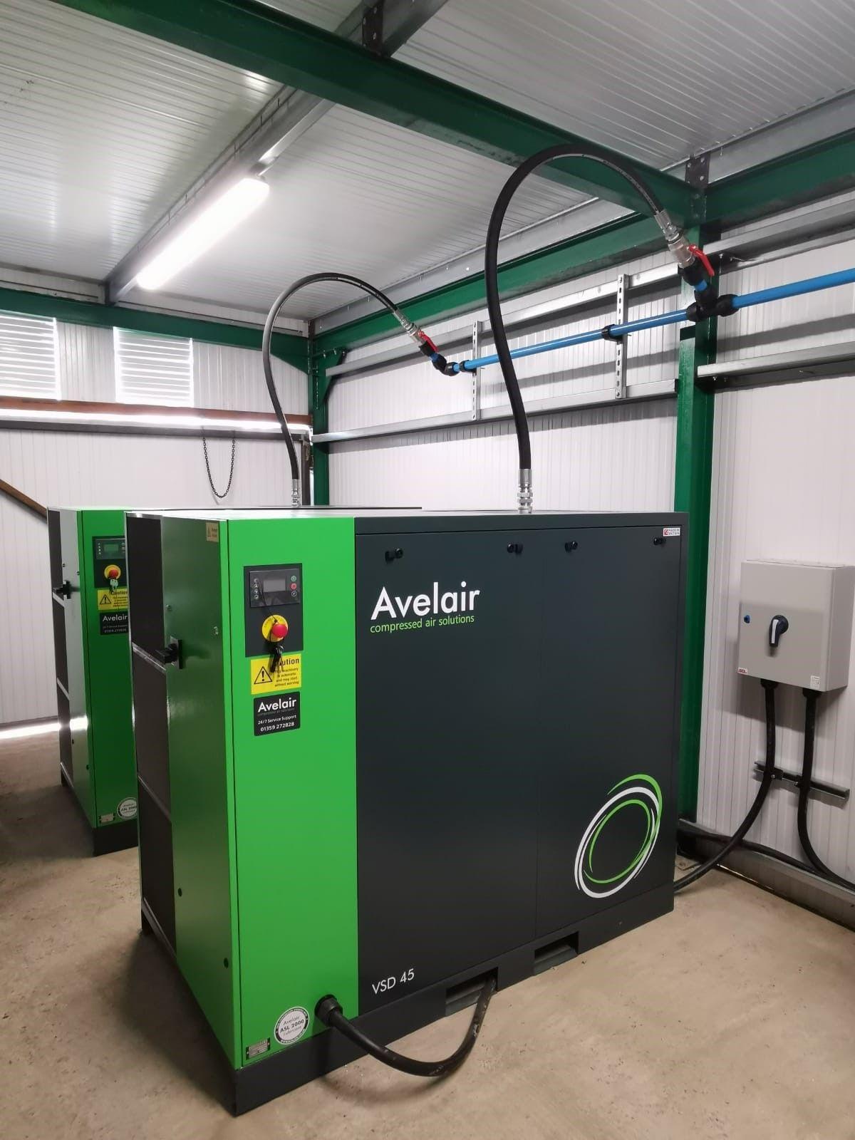 Avelair Ltd