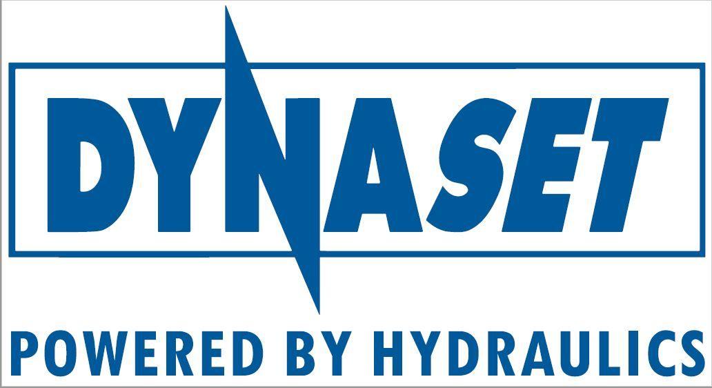 Dynaset Powered by Hydraulic