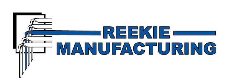 Reekie Manufacturing Ltd