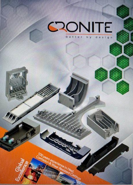 Cronite Castings Ltd