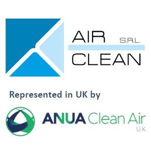 AIR CLEAN SRL / Anua Clean Air