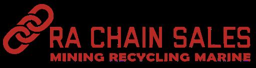 RA Chain Sales