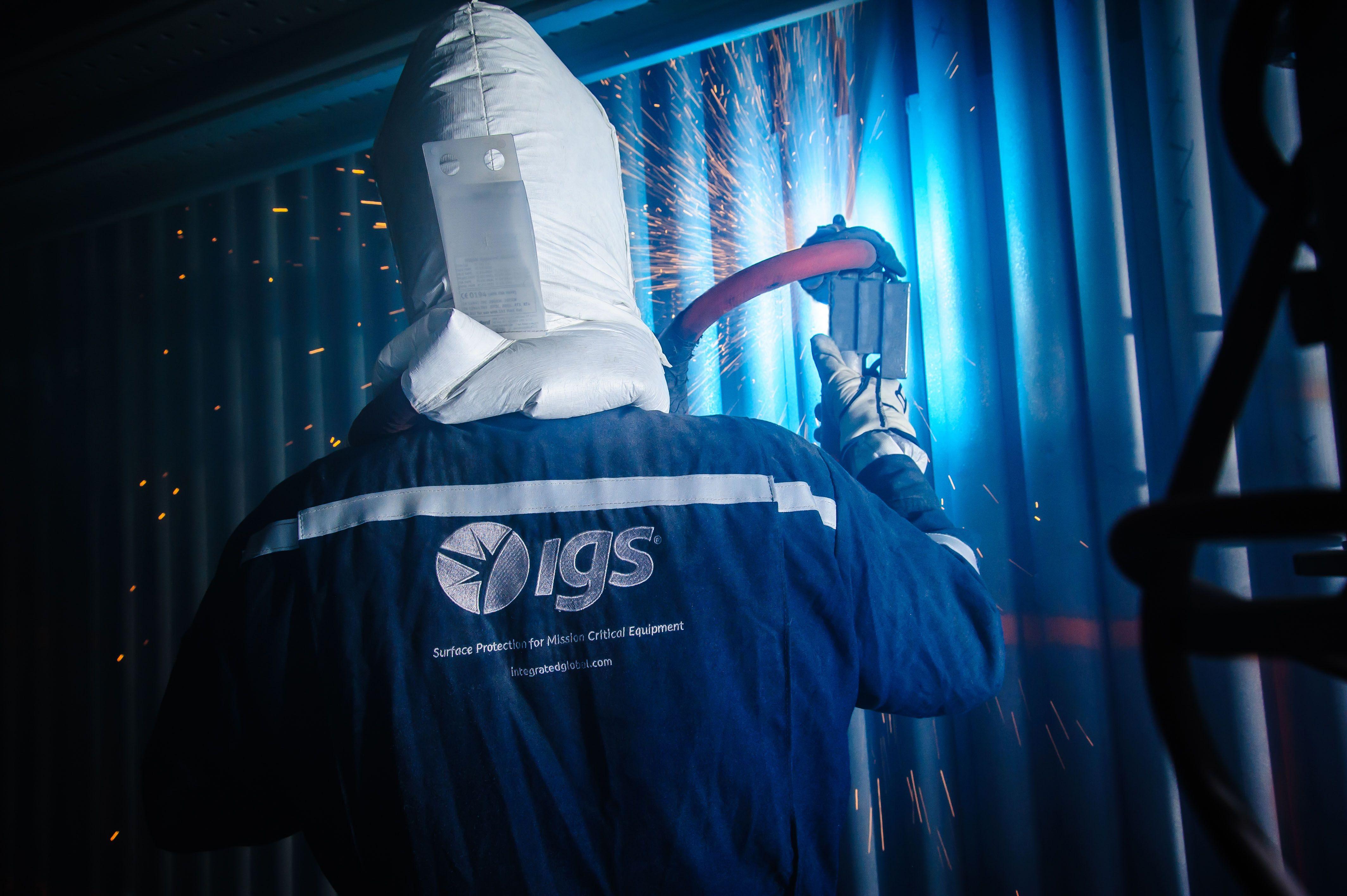IGS Europe s.r.o.