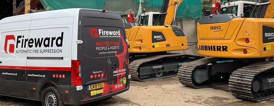 Fireward Ltd