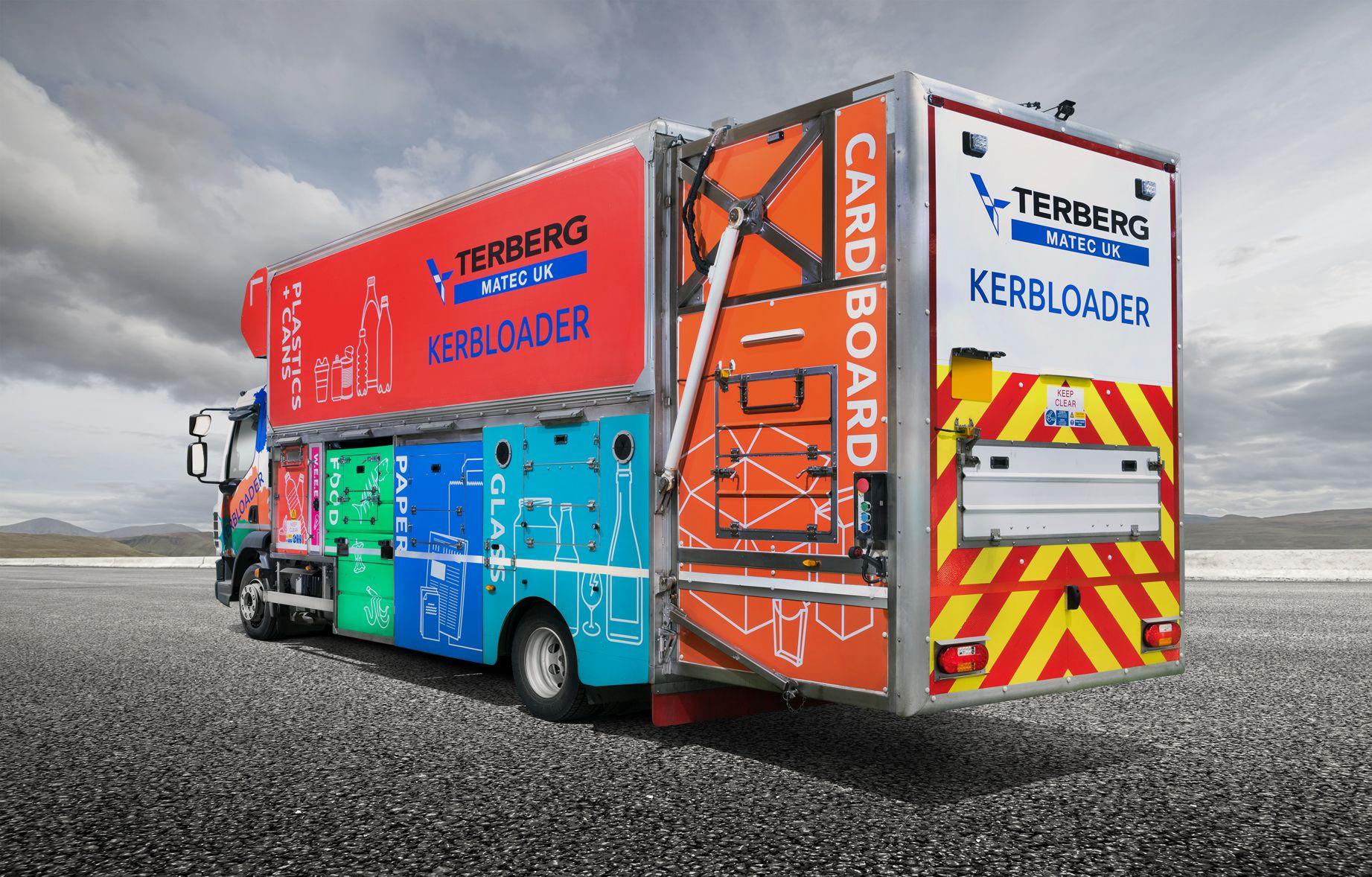Terberg Matec UK
