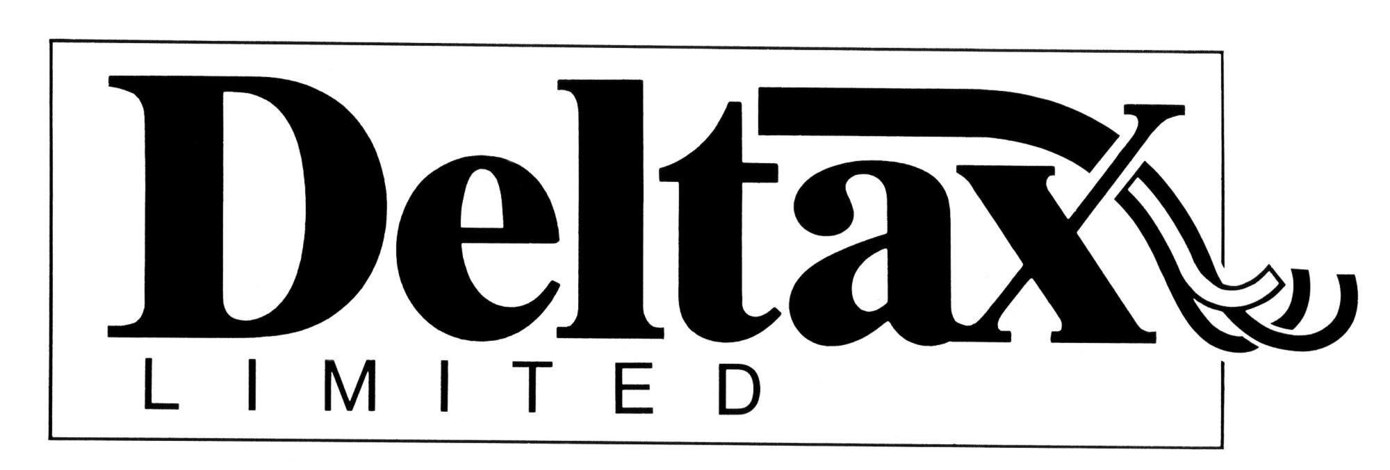 Deltax Ltd