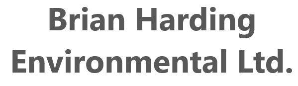 Brian Harding Environmental Ltd