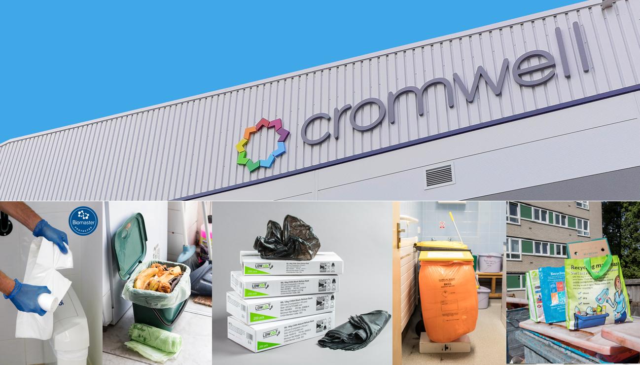 Cromwell Polythene Ltd