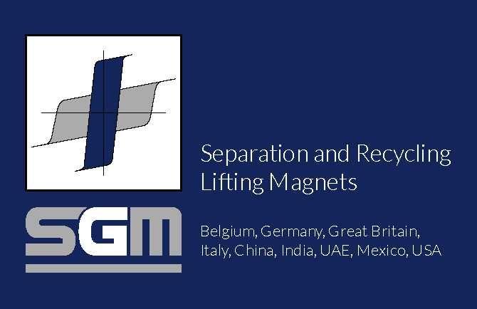 SGM Magnetics UK Limited
