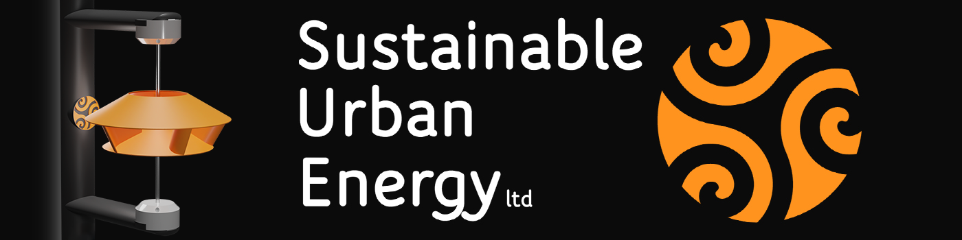 Sustainable Urban Energy Ltd