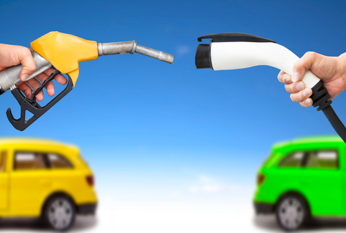 Electric Vehicles: Changing and Charging the Future