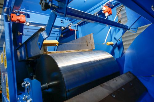 Discover Metal Separation at RWM 2021