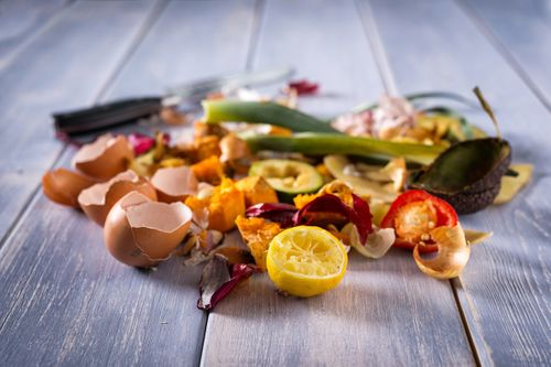There's 'No Time for Waste' in Tesco's new challenge to help consumers minimise food waste