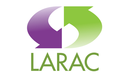 LARAC - The Local Authority Recycling Advisory Committee