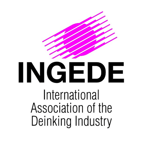 INGEDE - International Association of the Deinking Industry