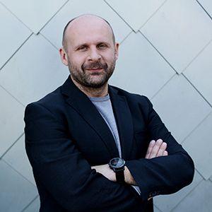 Martin Basila