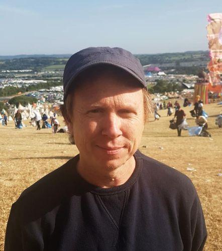 Andy Willcott