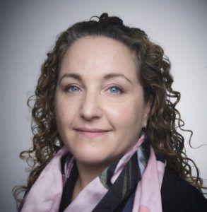 Simone Aplin