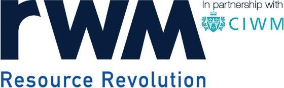 CIWM RWM logo blue