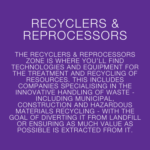 Recyclers & Reprocessors