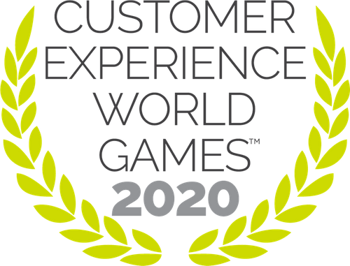 Customer Experience World Games