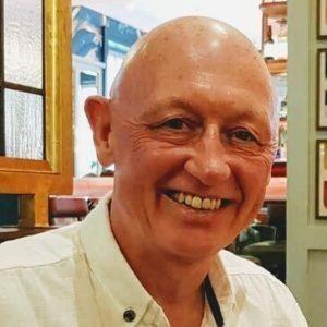 Douglas MacKenzie