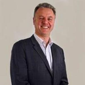 Nigel Ingram